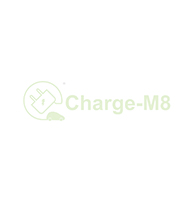 Charge-m8 Round Cable Tidy Bag